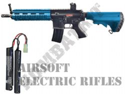 Electric Airsoft Rifles